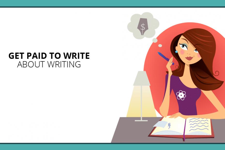 Essere pagati per scrivere