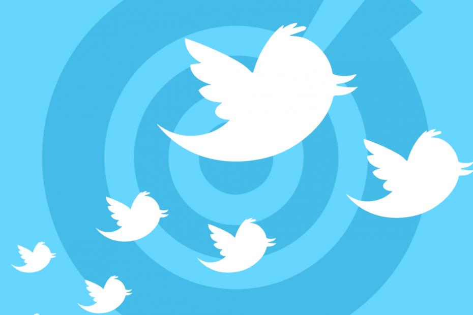 Twitter e Blog