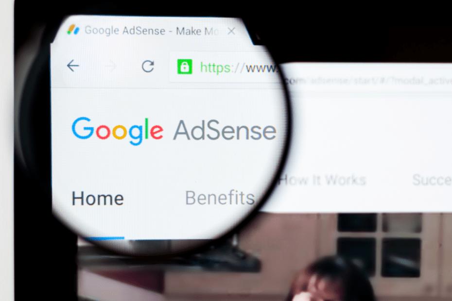 Annunci Google Adsense