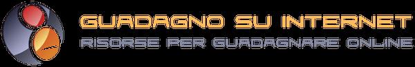 logo guadagnosuinternet