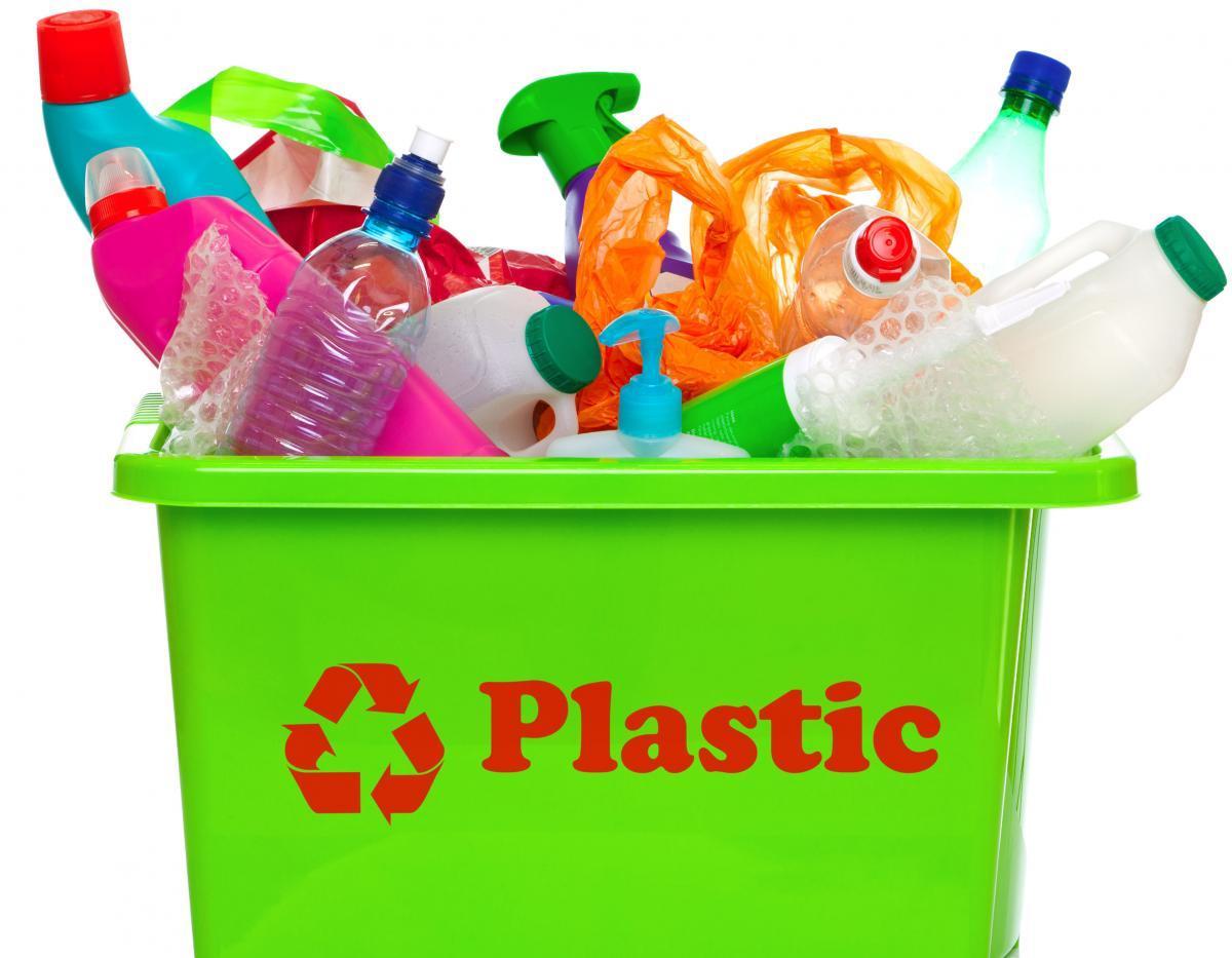Recyclix guadagnare con il riciclo della Plastica