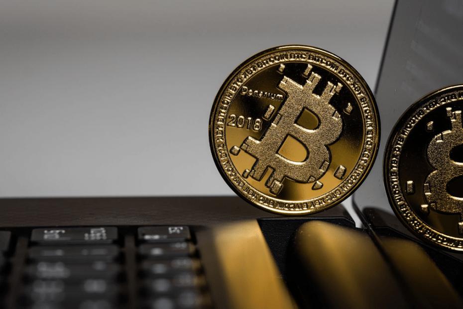 bitcoin e crypto